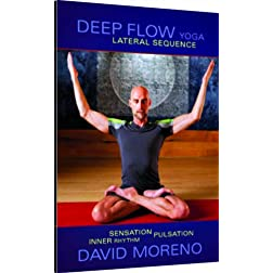 Deep Flow Yoga Lateral Sequence