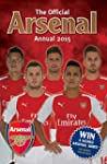 Official Arsenal FC 2015 Annual (Annu...