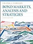 Bond Markets, Analysis and Strategies...