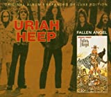 Fallen Angel by Uriah Heep (2008-03-12)