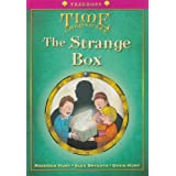Oxford Reading Tree: Level 10+: TreeTops Time Chronicles: Strange Boxby Roderick Hunt