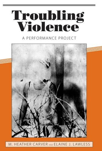 Troubling Violence: A Performance Project