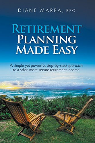 Retirement Planning Made Easy by Diane Marra ebook deal