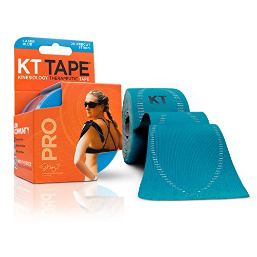 KT TAPE PRO Synthetic Elastic Kinesiology 20