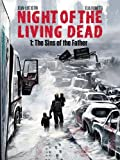 img - for Night of the Living Dead Graphic Novel Volume 1: The Sins of the Father book / textbook / text book