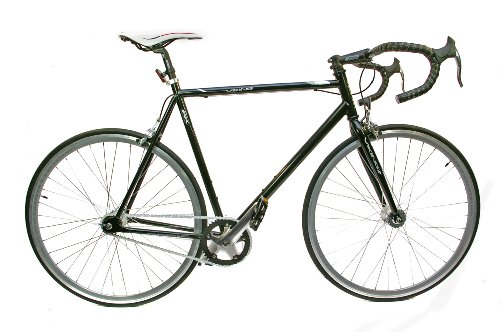 Viking Road Single speed Fixie Race Bike 56cm