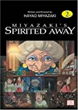 Spirited Away (Volume 2)