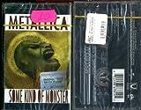Metallica: Some kind of monster (import)