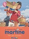 JE COMMENCE � LIRE AVEC MARTINE T.17...
