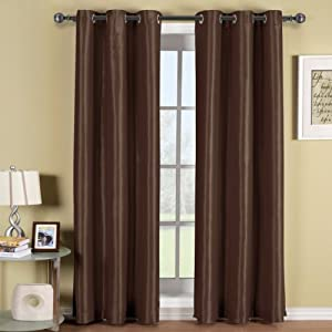 Chocolate Brown 55