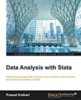 Data Analysis with Stata Front Cover