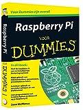 Raspberry Pi voor Dummies / druk 1