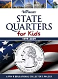 State Quarters for Kids: 1999-2009 Collectors State Quarter Folder