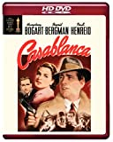 Cover art for  Casablanca [HD DVD]