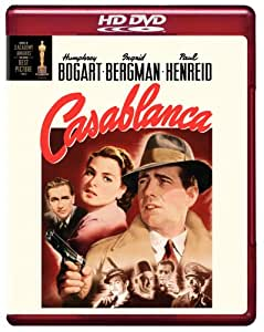 Casablanca [HD DVD] [Import]