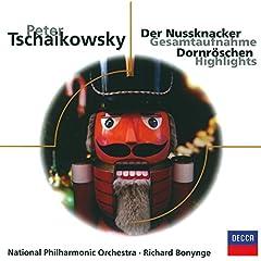 Tchaikovsky: The Sleeping Beauty, Op.66 - Prologue - 3f. Pas de six: Variation IV (Song-bird Fairy)