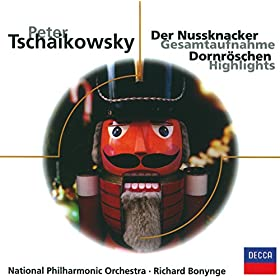 Tchaikovsky: The Sleeping Beauty, Op.66 - Prologue - 3f. Pas de six: Variation IV (Song-bird Fairy)