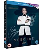 Spectre  [Blu-ray + UV Copy] [2015]