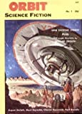 img - for Orbit Science Fiction, No. 1 (September 1953) book / textbook / text book