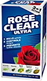 Scotts Miracle-Gro RoseClear Ultra Systemic Insecticide and Fungicide Liquid Concentrate Bottle, 200 ml