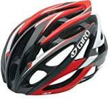 Giro Atmos Helmet Red/Black Large