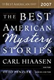The Best American Mystery Stories 2007 (The Best American Series (TM))