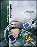 img - for The I-Series Computing Concepts Introductory book / textbook / text book