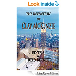 The Invention of Clay McKenzie