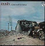 A Farewell To Kings LP (Vinyl Album) UK Mercury