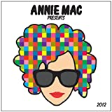 Various Artists Annie Mac Presents 2012