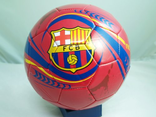 FC BARCELONA SOCCER OFFICIAL SIZE SOCCER BALL