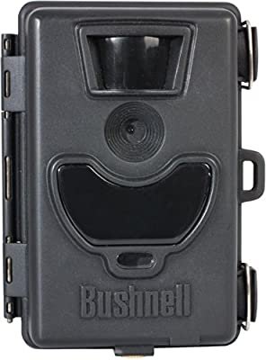 Bushnell 119514C 6MP No-Glow Black LED Surveillance Camera with Night Vision from Bushnell :: Night Vision :: Night Vision Online :: Infrared Night Vision :: Night Vision Goggles :: Night Vision Scope