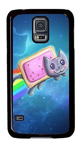 samsung-galaxy-s5-nyan-cat-pop-tarts-pc-custom-samsung-galaxy-s5-case-cover-black-by-icecream-design