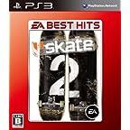 EA BEST HITS スケート2