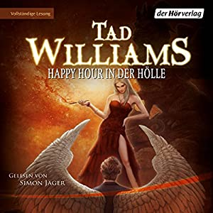 Happy Hour in der Hölle (Bobby Dollar 2) Audiobook
