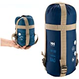 Naturehike All'aperto Sacchi a pelo Sacchi a pelo e Outdoor Sleeping Bag Camping Sleeping Bag(Dark Blue)