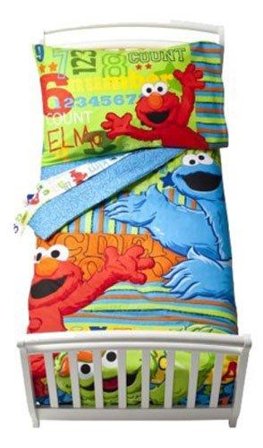 Elmo Bedroom Decorating Ideas: Sesame Street Twin Sheets : Sesame Street Twin Sheets