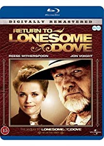 Return to Lonesome Dove (Blu-ray) (1993) (Region 2) (Import)