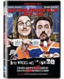 Jay and Silent Bob Get Old Tea Bagging in the UK