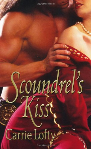 Image of Scoundrel's Kiss