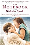 The Notebook (0446676098) by Sparks, Nicholas