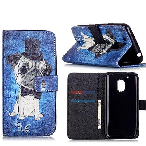 motorola-moto-g4-play-wallet-case-elecday-pu-leather-stand-soft-cover-ultra-slim-full-body-flip-card
