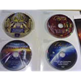 Golden Age of Knowledge: ACCOMPLISHED (4x DVDs)