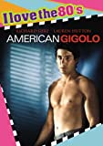 Cover art for  American Gigolo