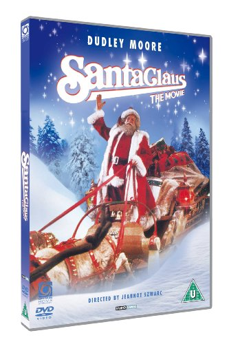 Santa Claus - The Movie [DVD]