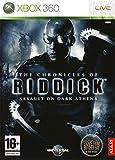 THE CHRONICLES OF RIDDICK, Assault on Dark Athena