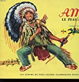 img - for Amo Le Peau-rouge book / textbook / text book