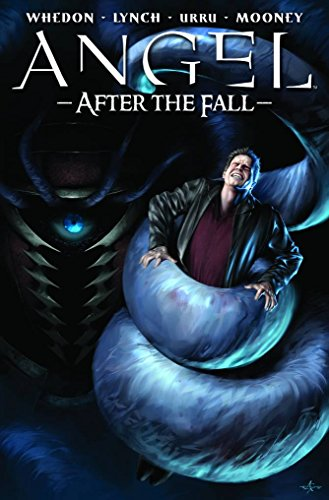 Angel: After The Fall Volume 4 HC: After the Fall v. 4