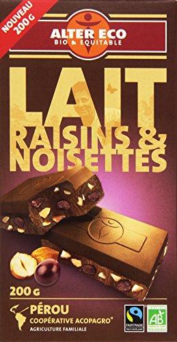 Alter-Eco-Tablette-de-Chocolat-au-Lait-Raisins-et-Noisette-Bio-et-Equitable-200-g