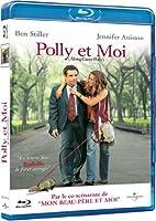 Polly et Moi [Blu-ray]